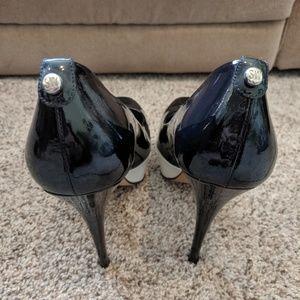 Stuart Weitzman Shoes - Stuart Weiztman Platform Heels